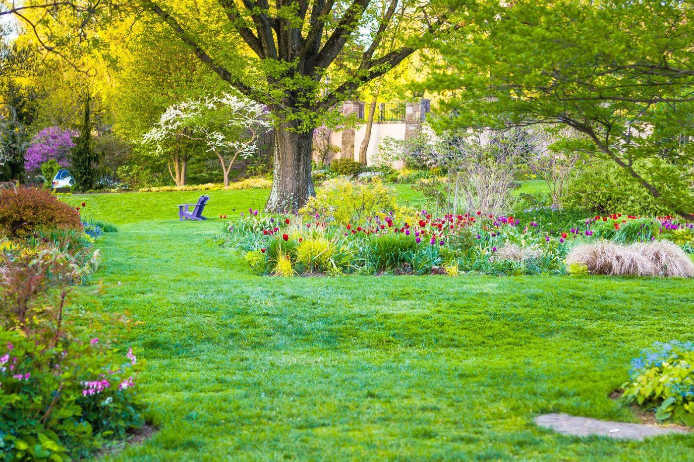 Chanticleer花园,点亮心灵_图1-28