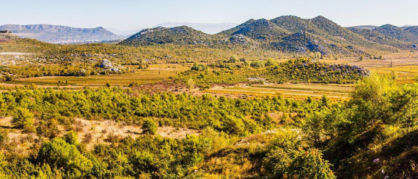 克罗地亚旅途,远野的呼唤_图1-38