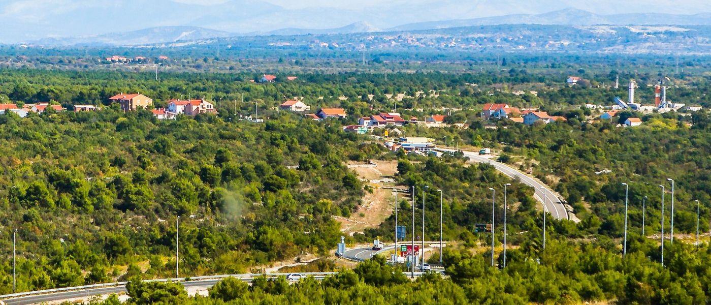克罗地亚旅途,远野的呼唤_图1-18
