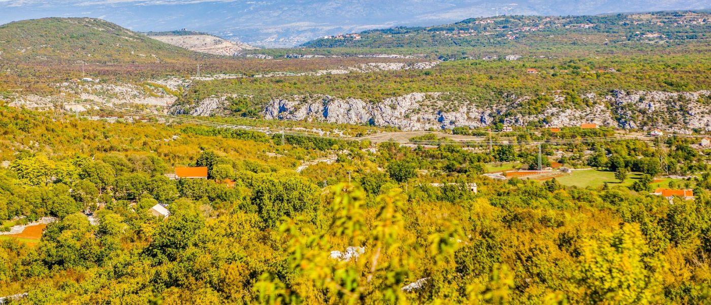 克罗地亚旅途,远野的呼唤_图1-11