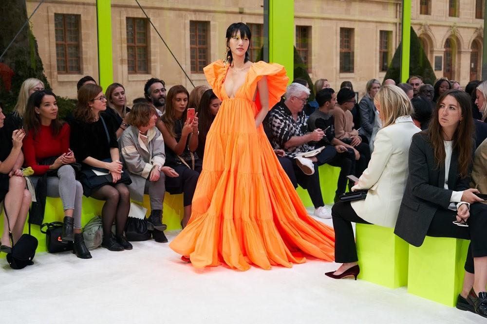 巴黎时装展_图1-4