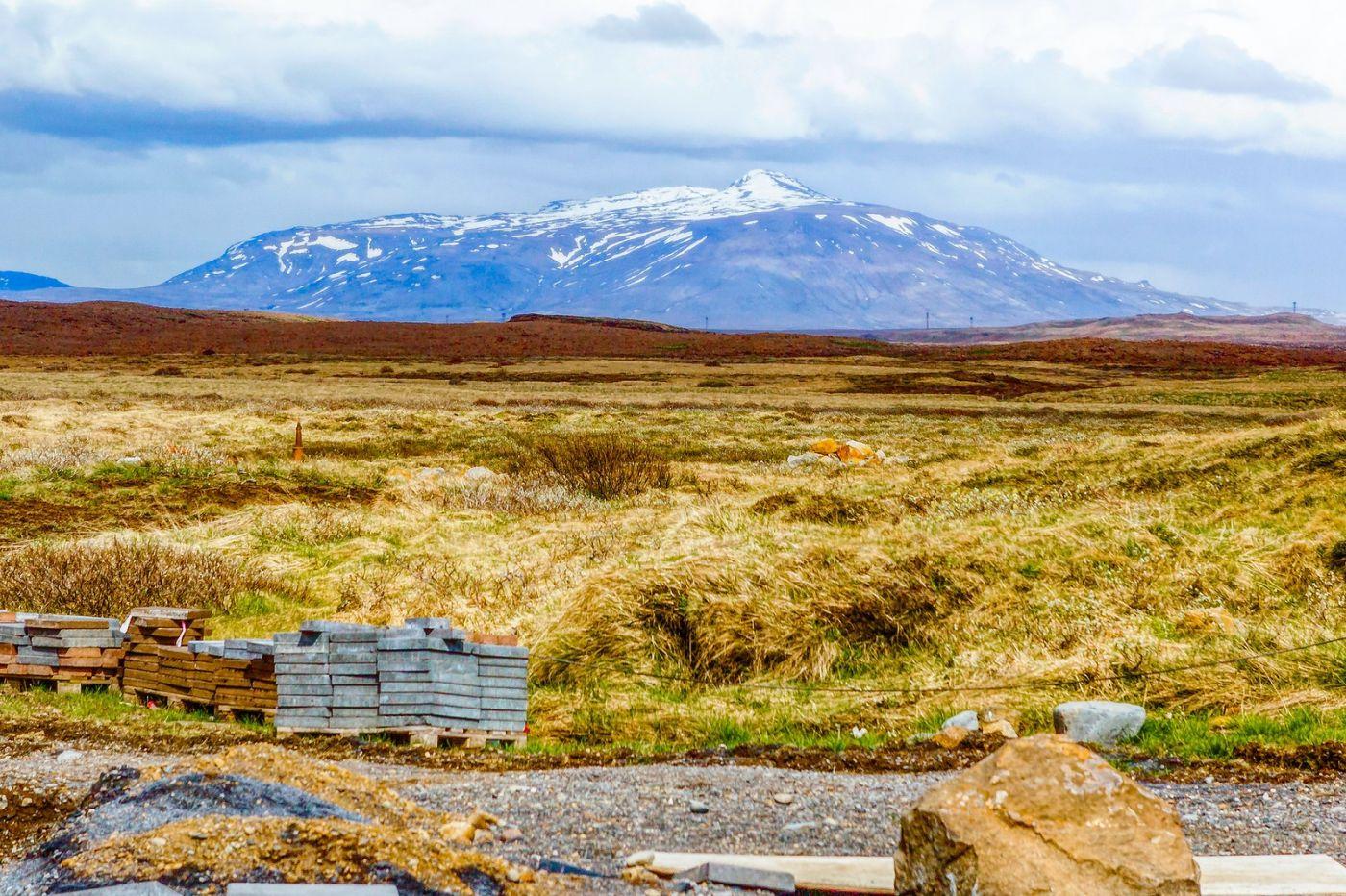 冰岛古佛斯瀑布(Gullfoss),气势磅礴_图1-30