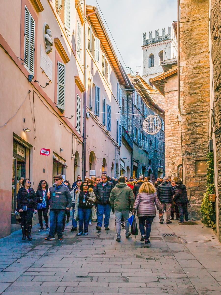 意大利阿西西(Assisi), 很有情调的小城_图1-22