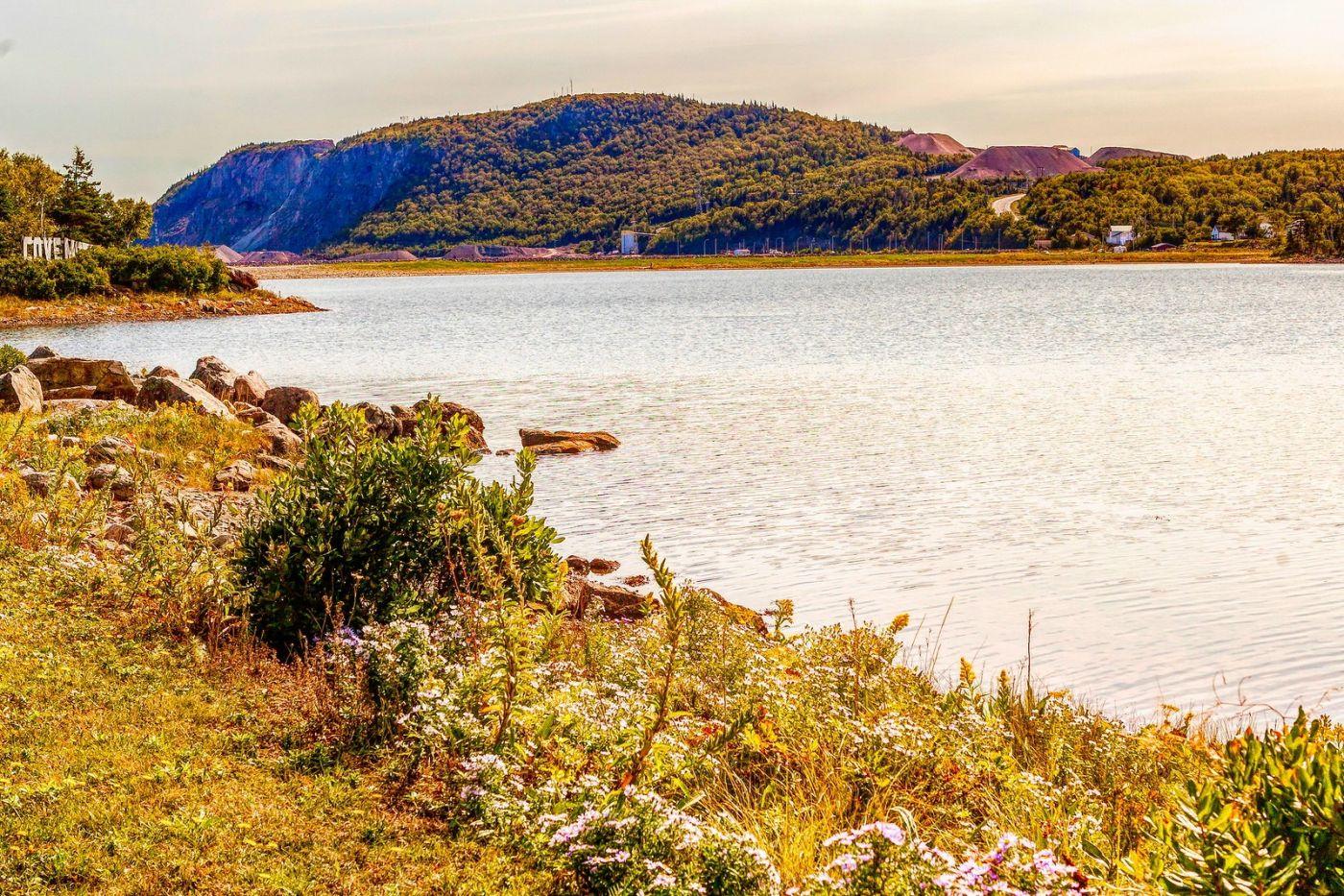 加拿大路途,水边抓拍_图1-2