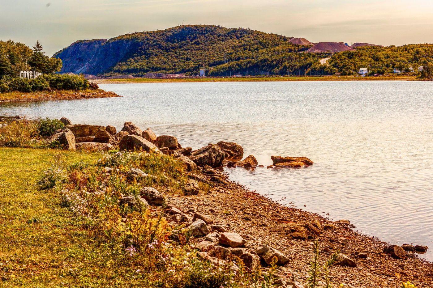 加拿大路途,水边抓拍_图1-6