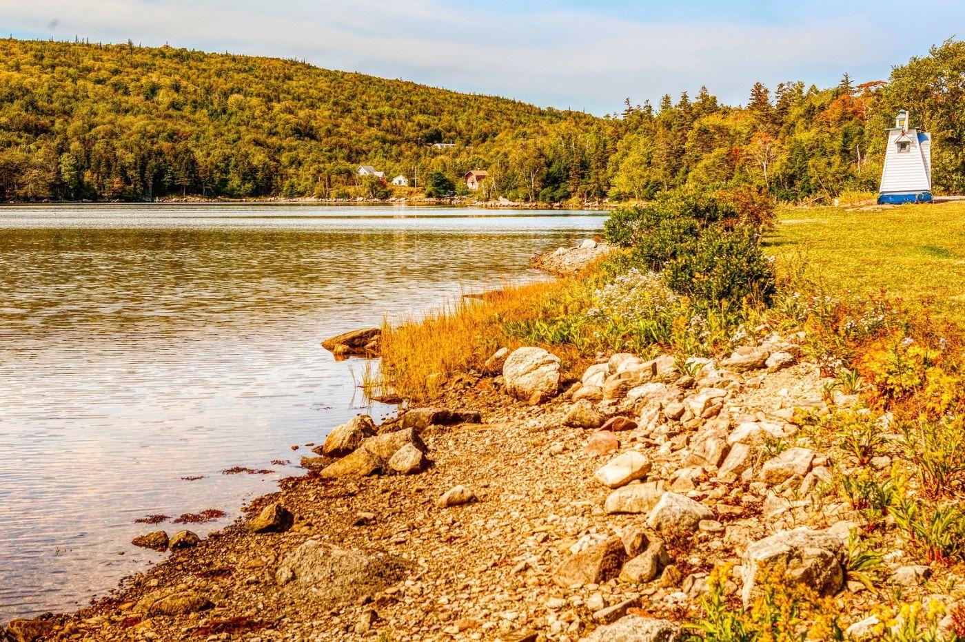 加拿大路途,水边抓拍_图1-22