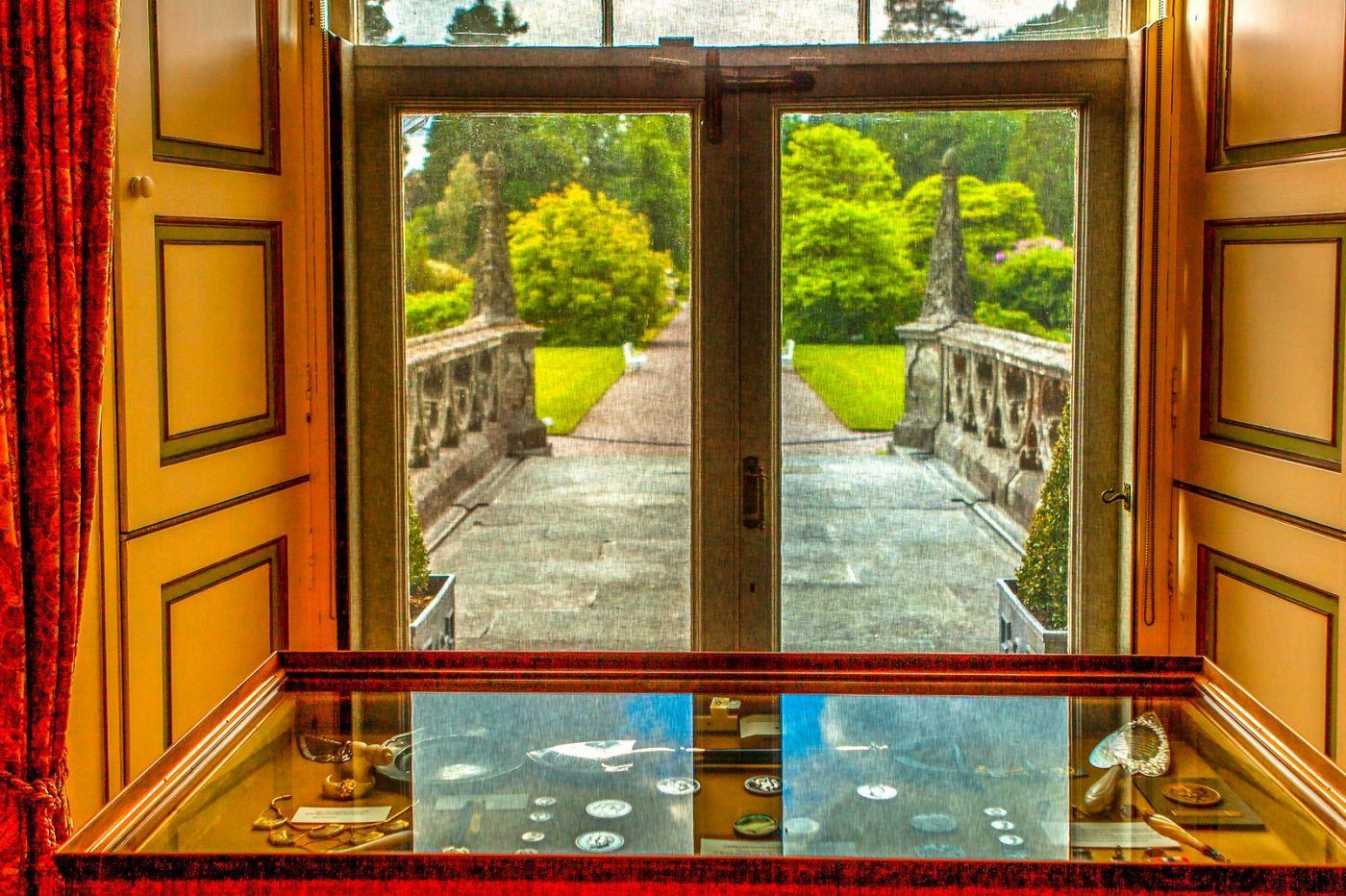 苏格兰Inveraray城堡,走进探秘_图1-4