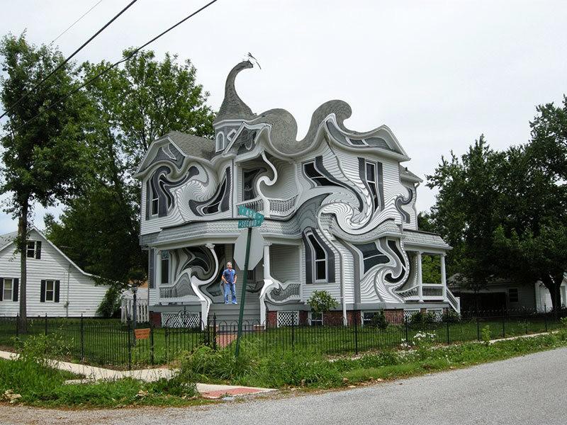 怪异的建筑_图1-3