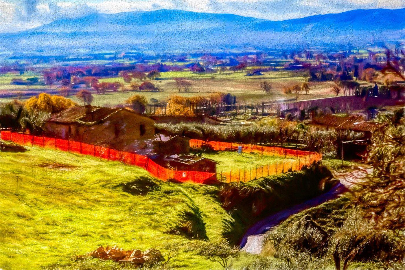 意大利路途,似景似画_图1-16