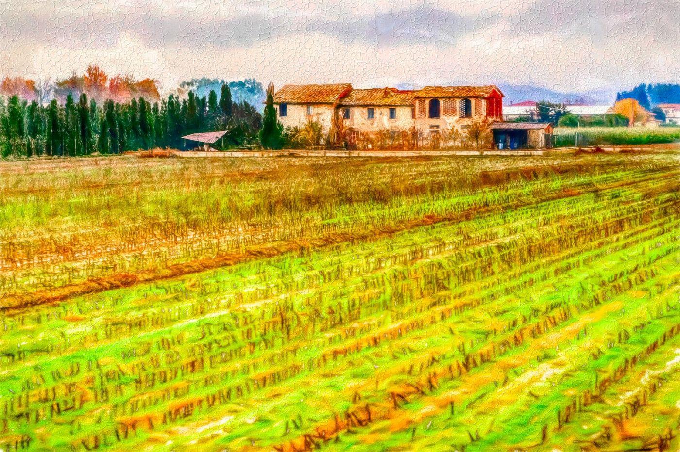 意大利路途,似景似画_图1-30