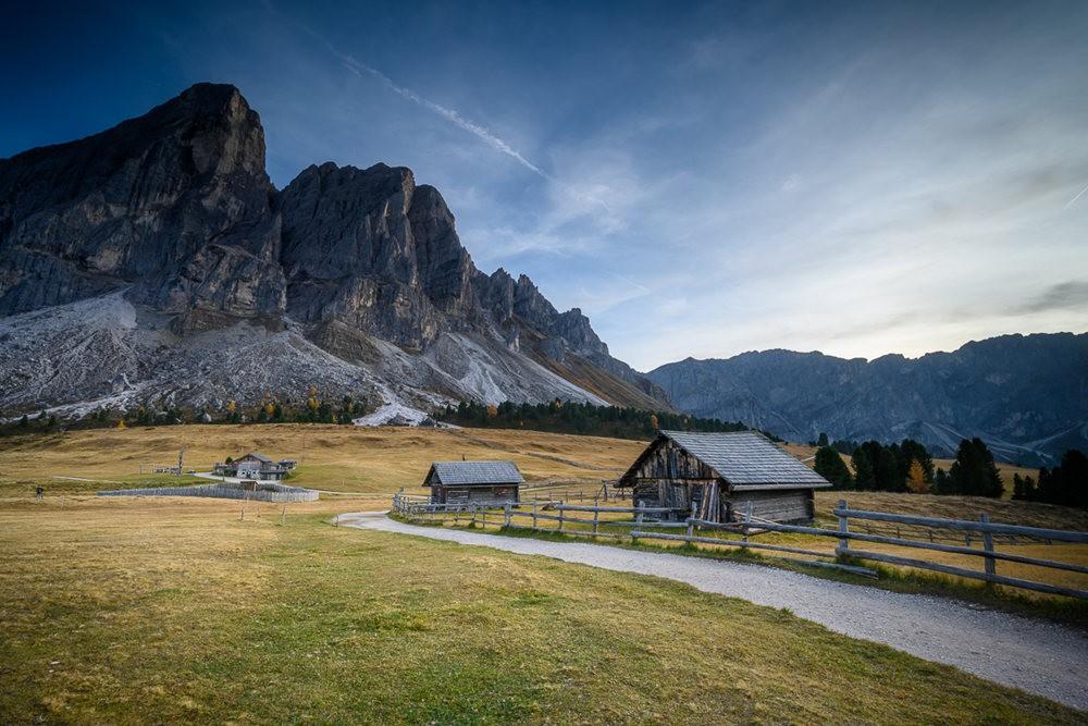 多洛米蒂山脉----意大利最美丽的人间仙境_图1-16