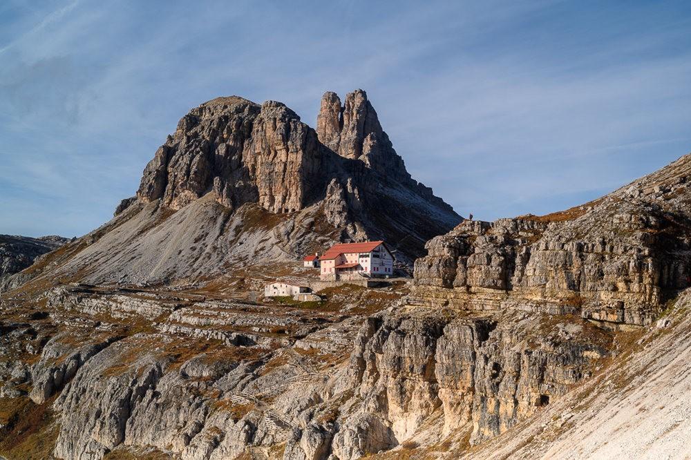 多洛米蒂山脉----意大利最美丽的人间仙境_图1-20