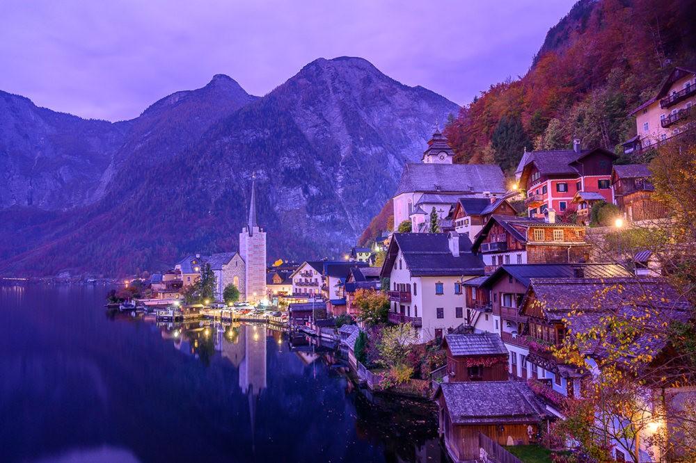 多洛米蒂山脉----意大利最美丽的人间仙境_图1-29