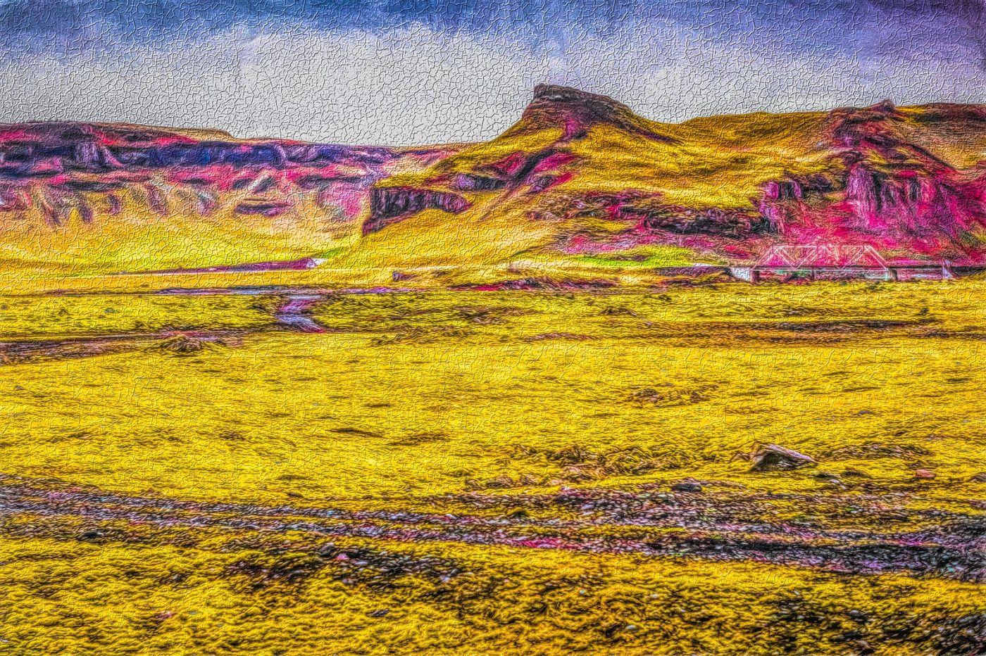 冰岛风采,新的感觉_图1-30