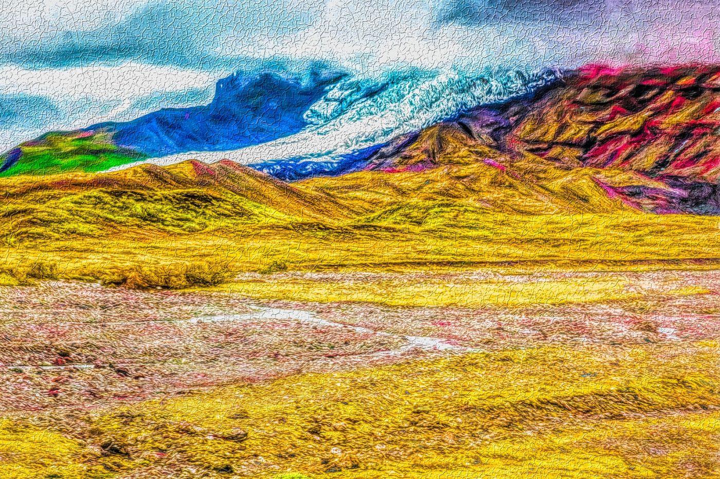 冰岛风采,新的感觉_图1-26