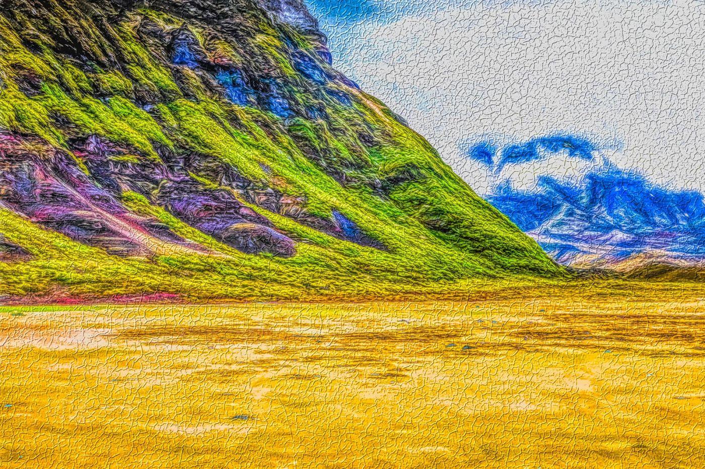 冰岛风采,新的感觉_图1-27