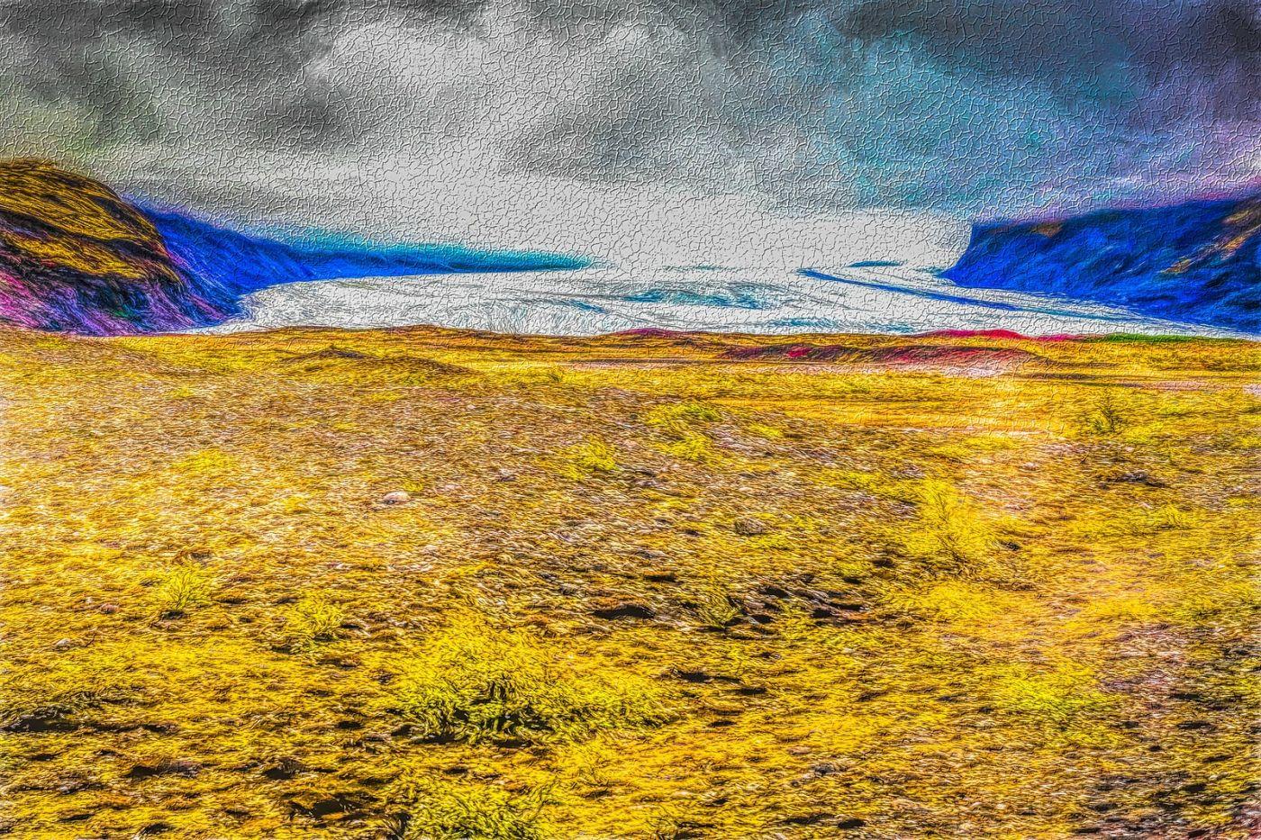 冰岛风采,新的感觉_图1-25