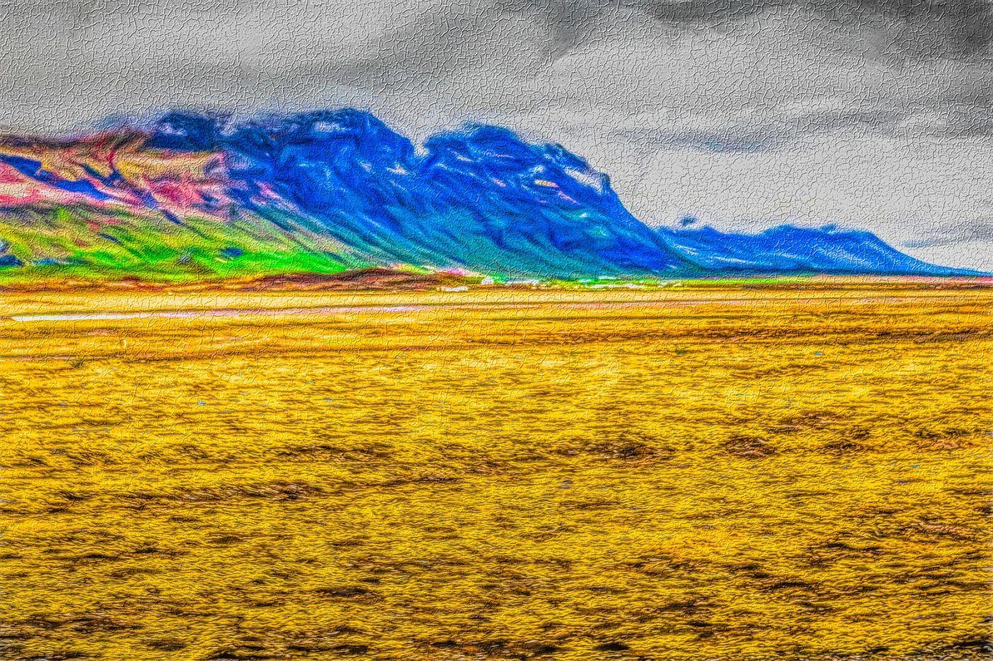 冰岛风采,新的感觉_图1-22