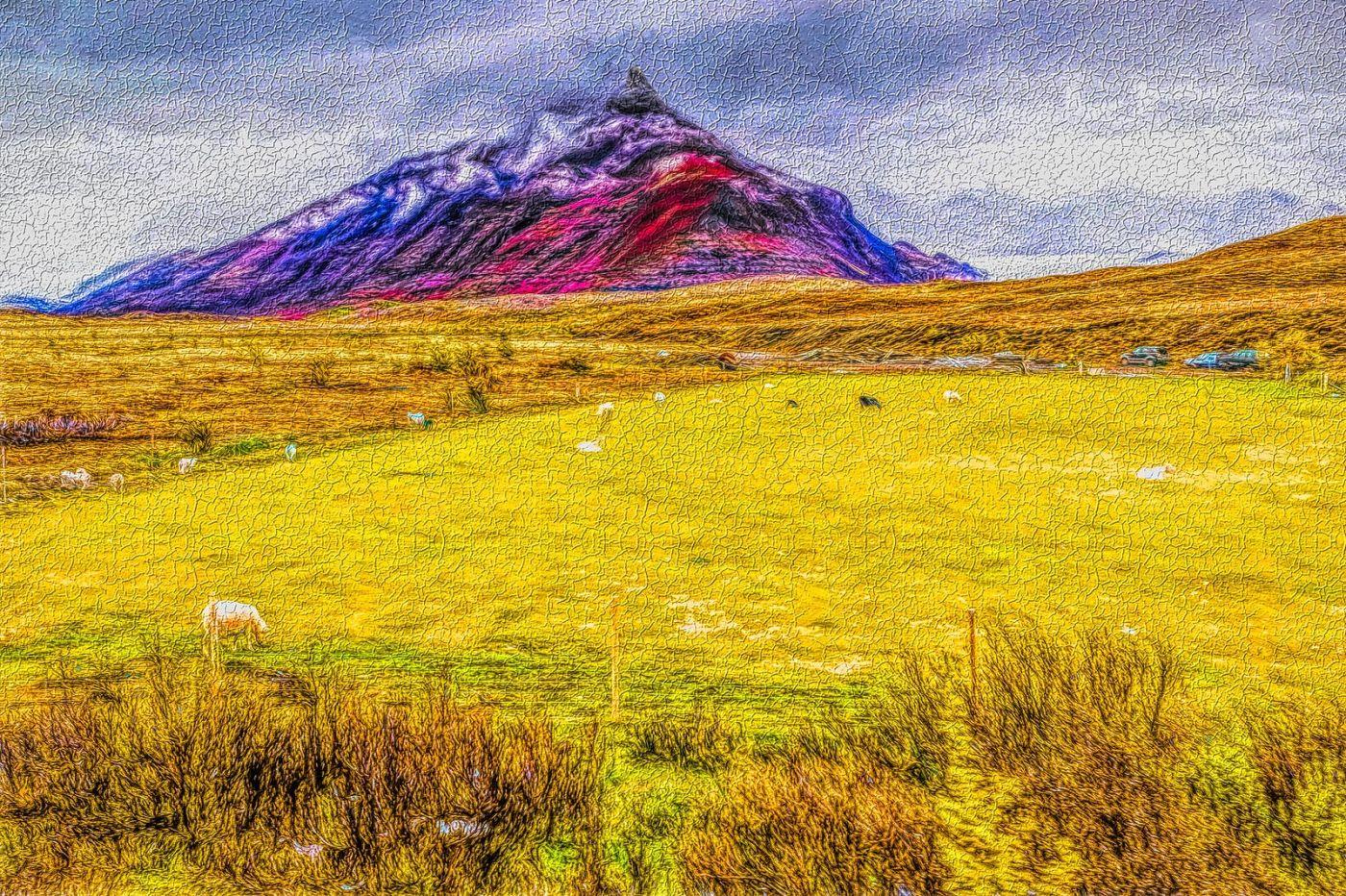 冰岛风采,新的感觉_图1-1