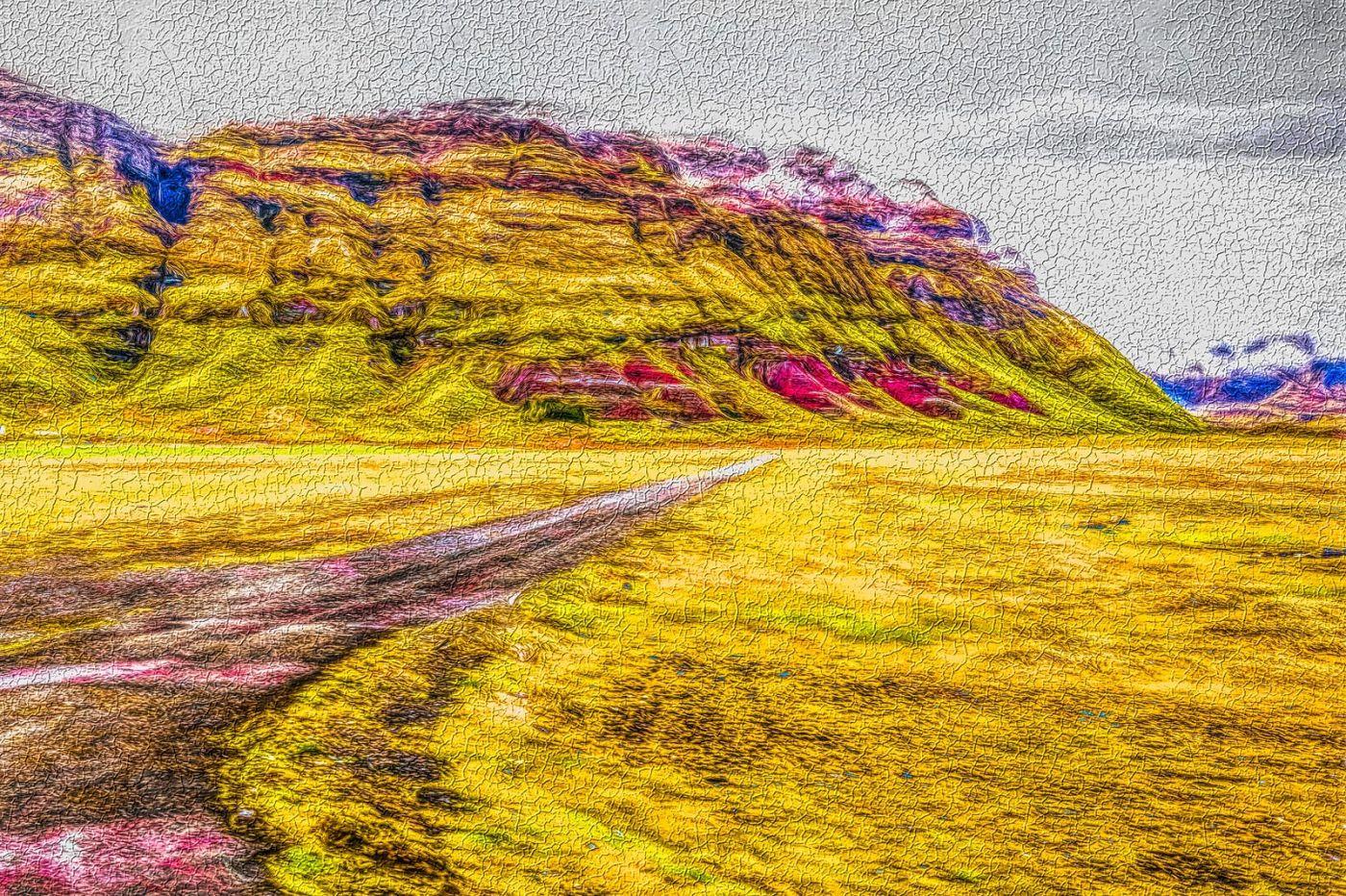 冰岛风采,新的感觉_图1-2