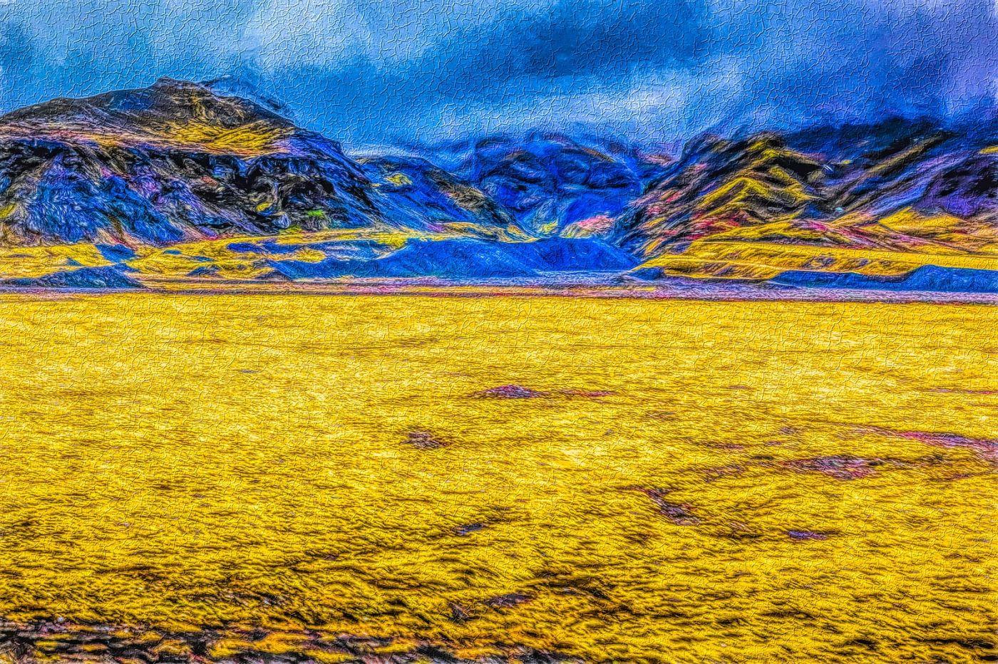 冰岛风采,新的感觉_图1-3