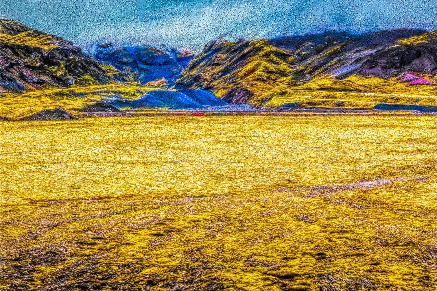 冰岛风采,新的感觉_图1-4