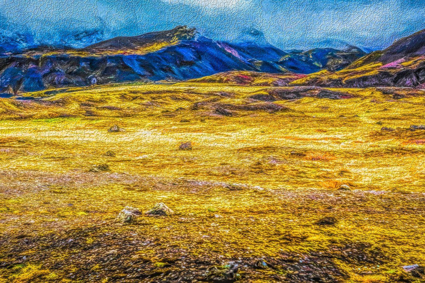 冰岛风采,新的感觉_图1-5
