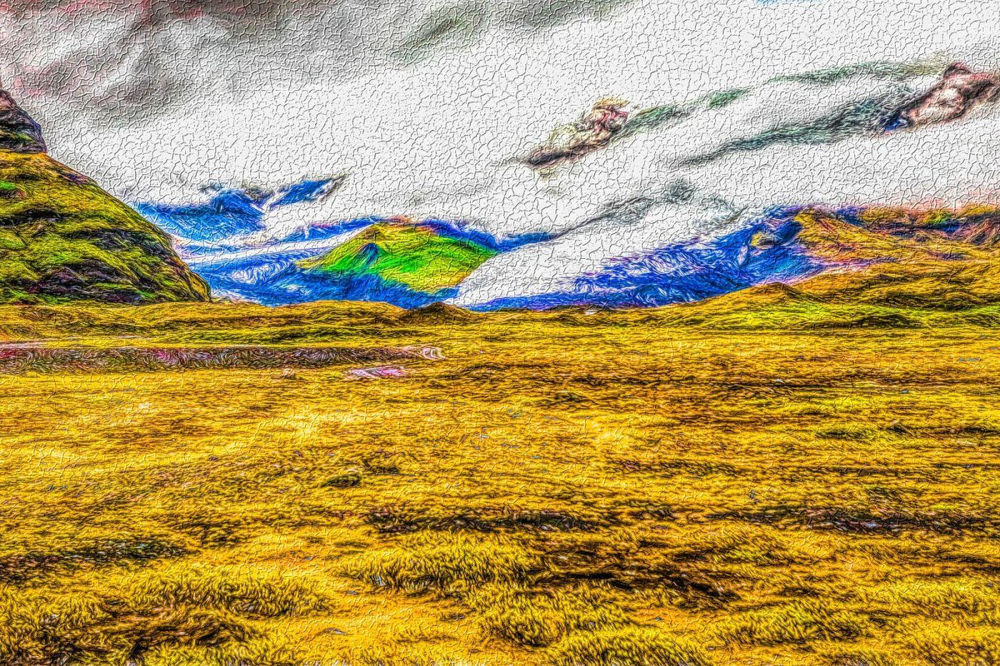 冰岛风采,新的感觉_图1-7