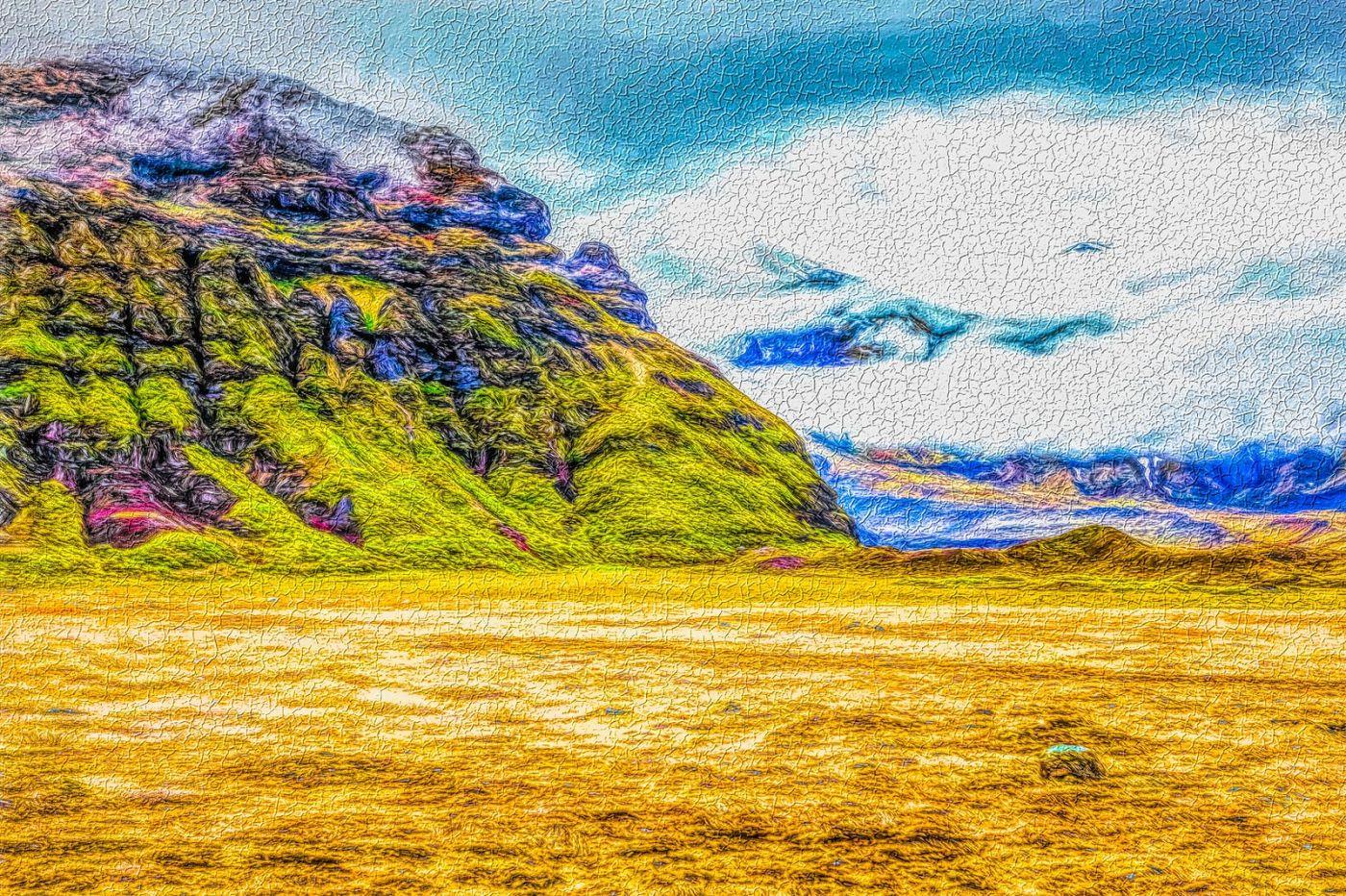 冰岛风采,新的感觉_图1-17