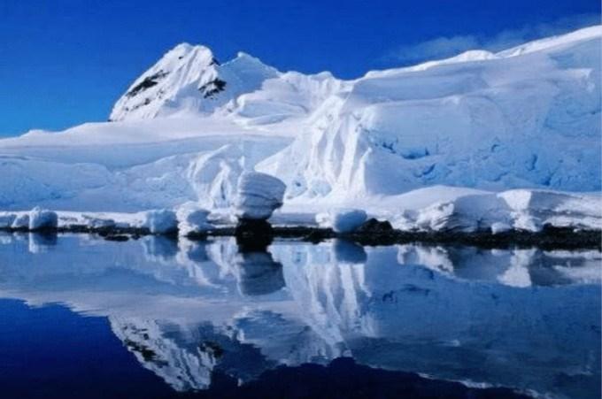 全球变暖即将停止,地球要开始降温了?专家:冷得离谱 简直进入了小冰河期 ..._图1-2