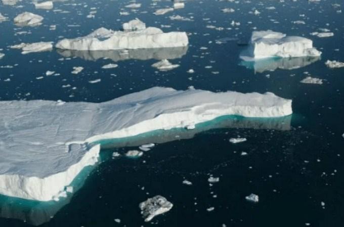 全球变暖即将停止,地球要开始降温了?专家:冷得离谱 简直进入了小冰河期 ..._图1-3