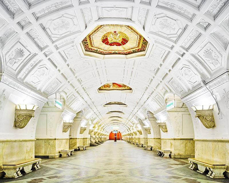 世上最美的地铁站_图1-4