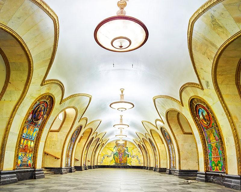 世上最美的地铁站_图1-7