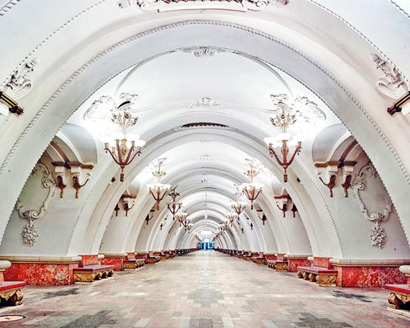 世上最美的地铁站_图1-8