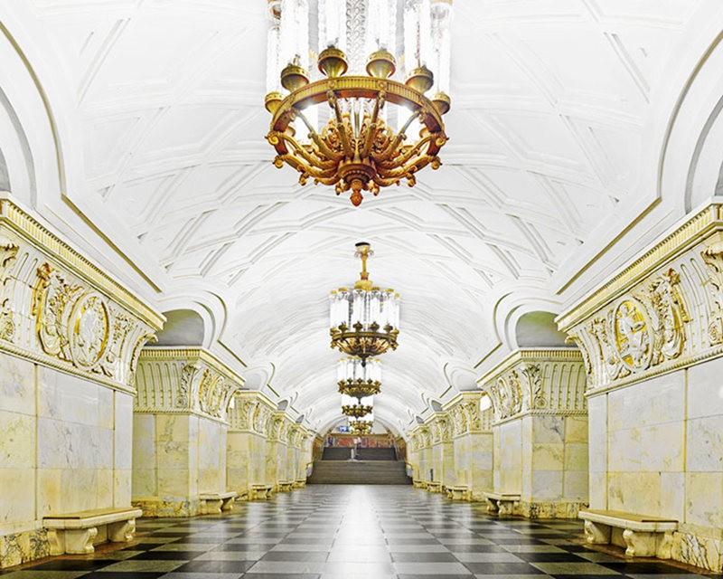世上最美的地铁站_图1-9