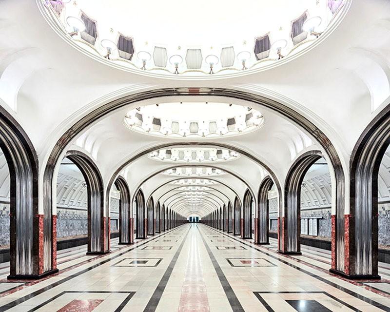 世上最美的地铁站_图1-10