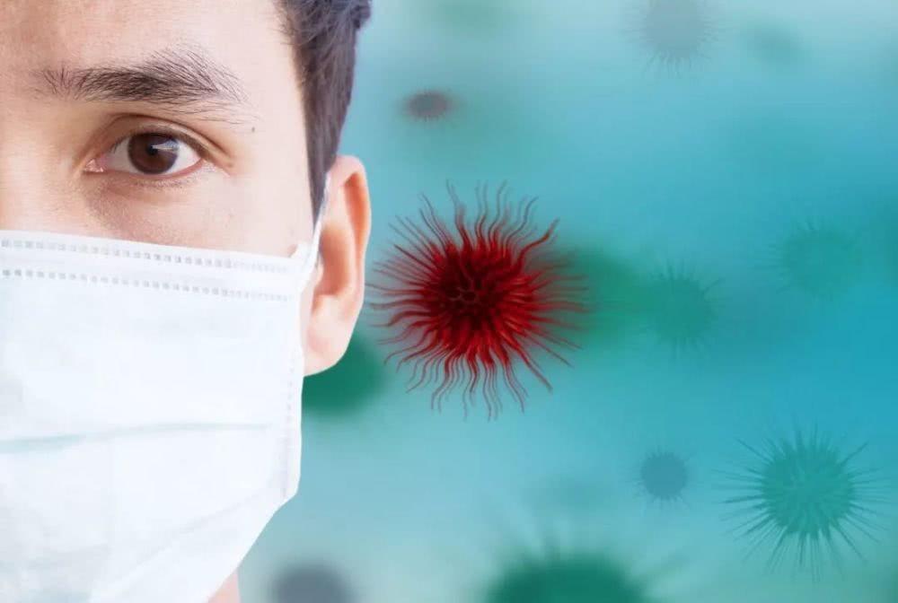 《柳叶刀》:新冠病毒——孤注一掷的哀鸣_图1-1
