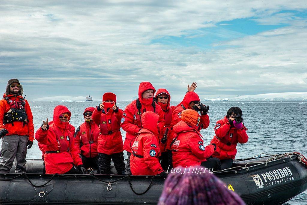 【小虫摄影】南极摄影_图1-17