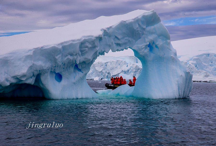 【小虫摄影】南极摄影_图1-1
