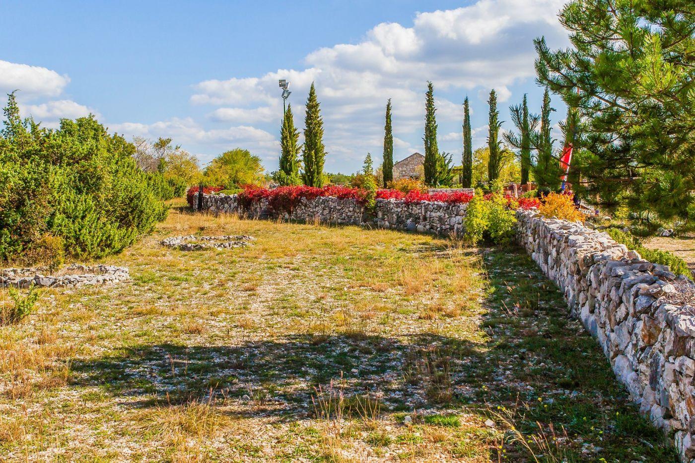 克罗地亚达尔马提亚村,独特的地域风貌_图1-18
