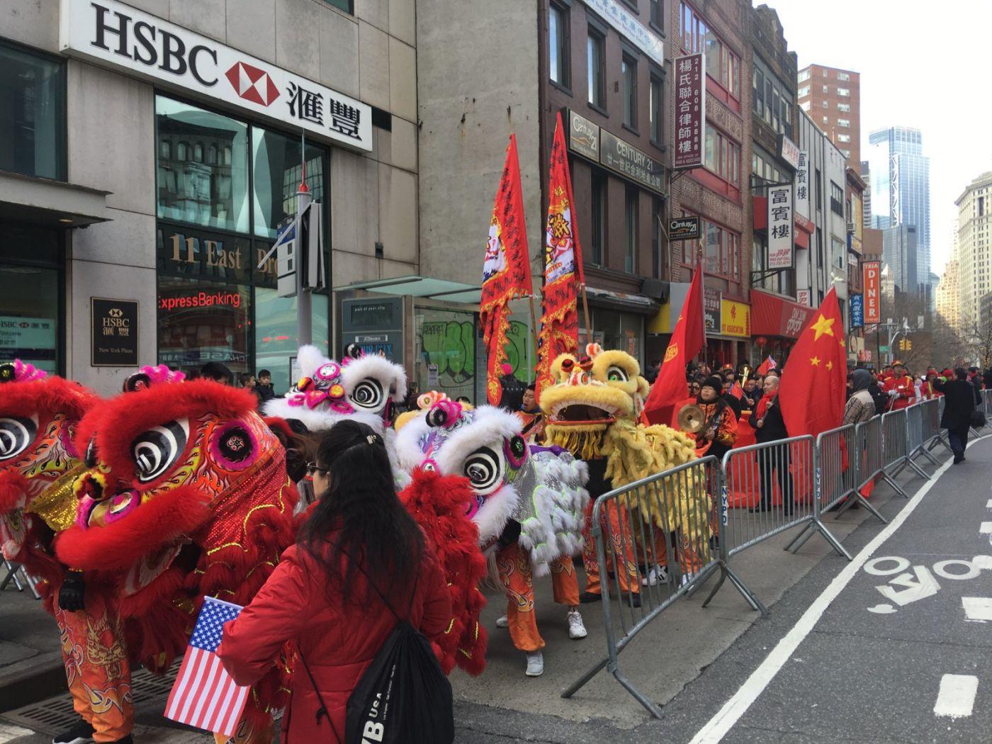 美东各界华人华侨第十七届元宵节庆祝活动在纽约举行_图1-29
