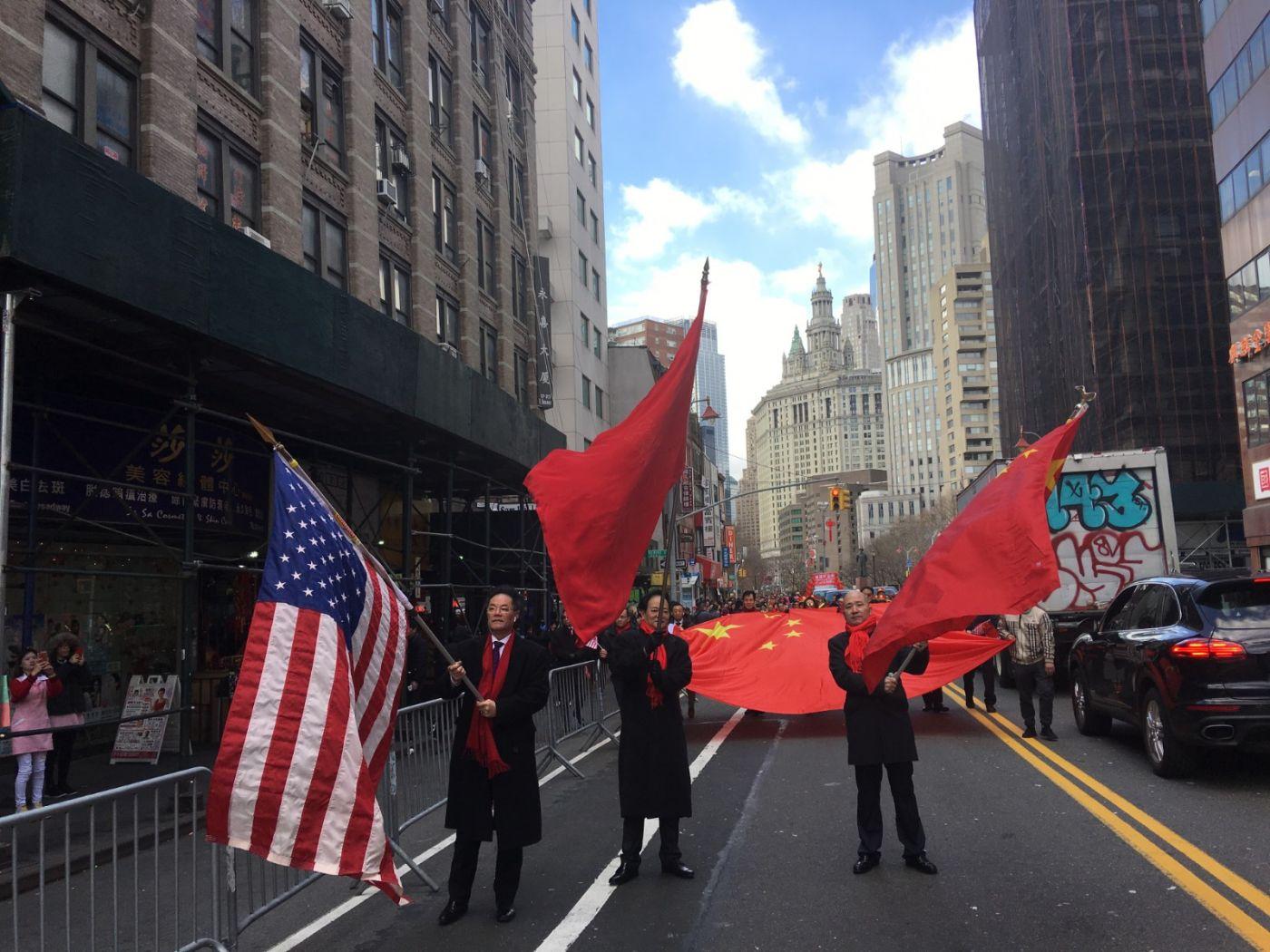 美东各界华人华侨第十七届元宵节庆祝活动在纽约举行_图1-32