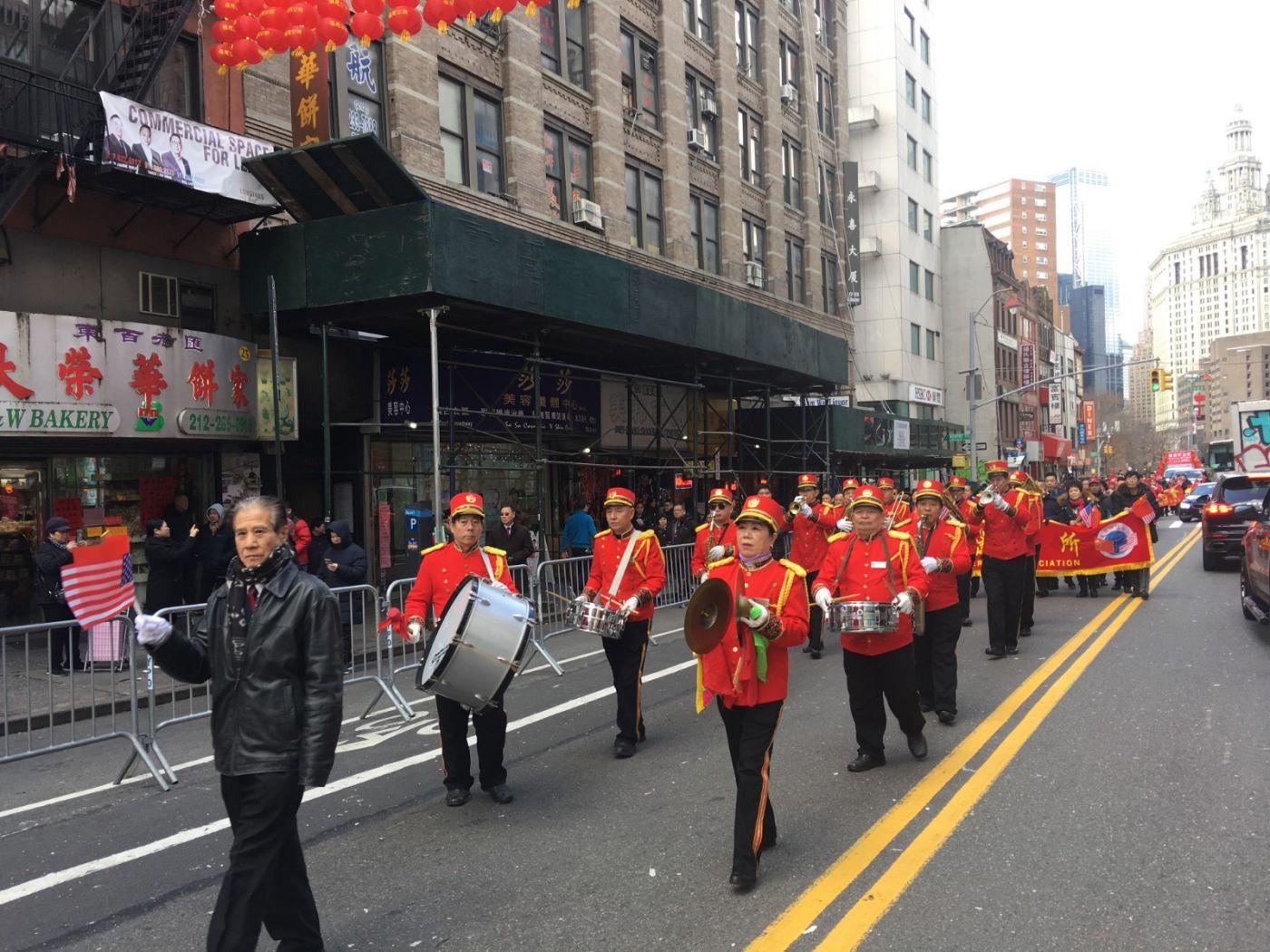 美东各界华人华侨第十七届元宵节庆祝活动在纽约举行_图1-33