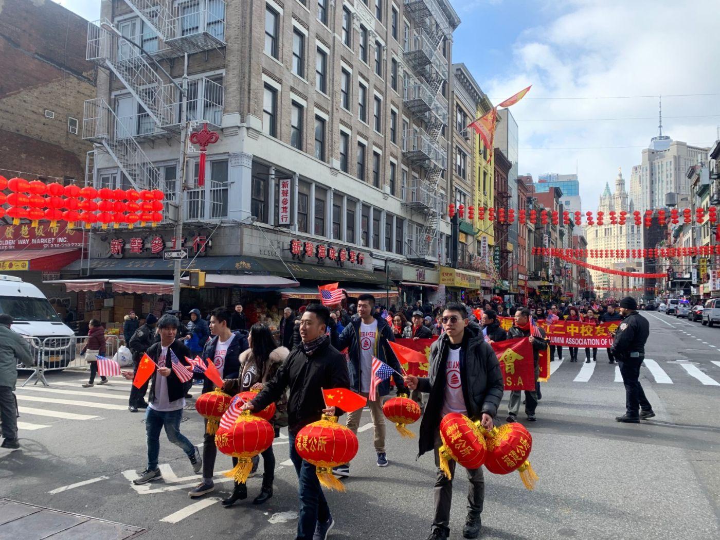 美东各界华人华侨第十七届元宵节庆祝活动在纽约举行_图1-35