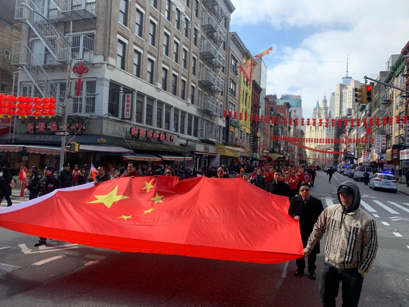 美东各界华人华侨第十七届元宵节庆祝活动在纽约举行_图1-38