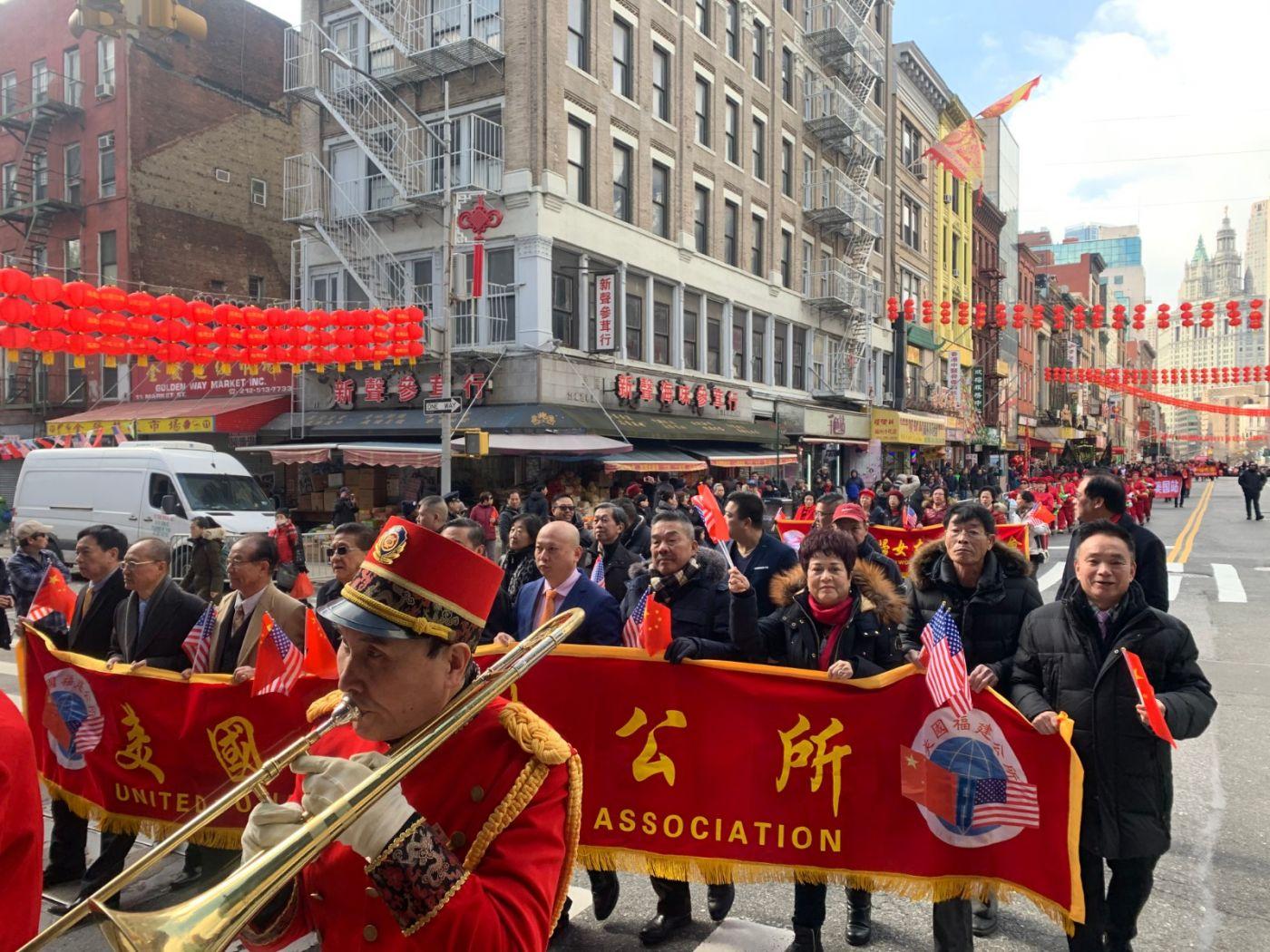 美东各界华人华侨第十七届元宵节庆祝活动在纽约举行_图1-39