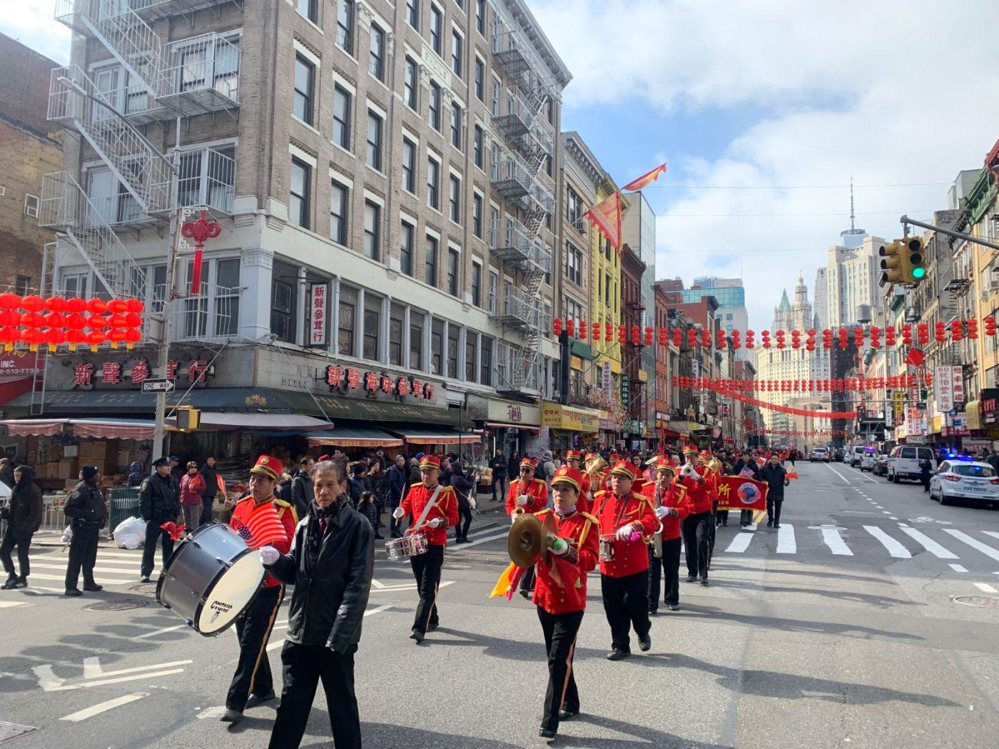 美东各界华人华侨第十七届元宵节庆祝活动在纽约举行_图1-40