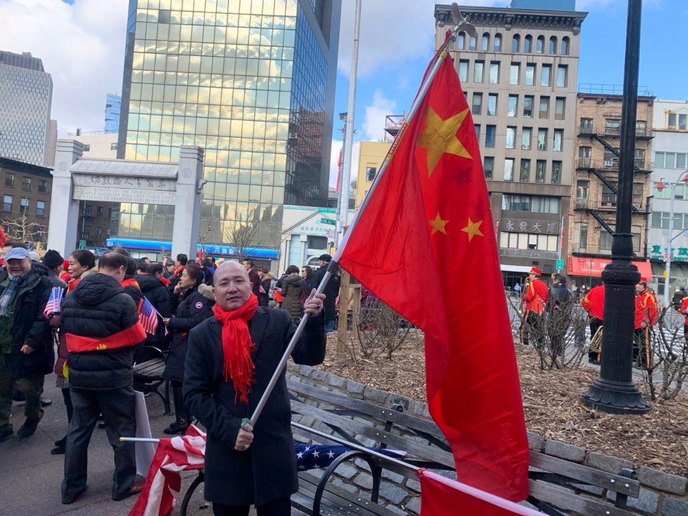 美东各界华人华侨第十七届元宵节庆祝活动在纽约举行_图1-41