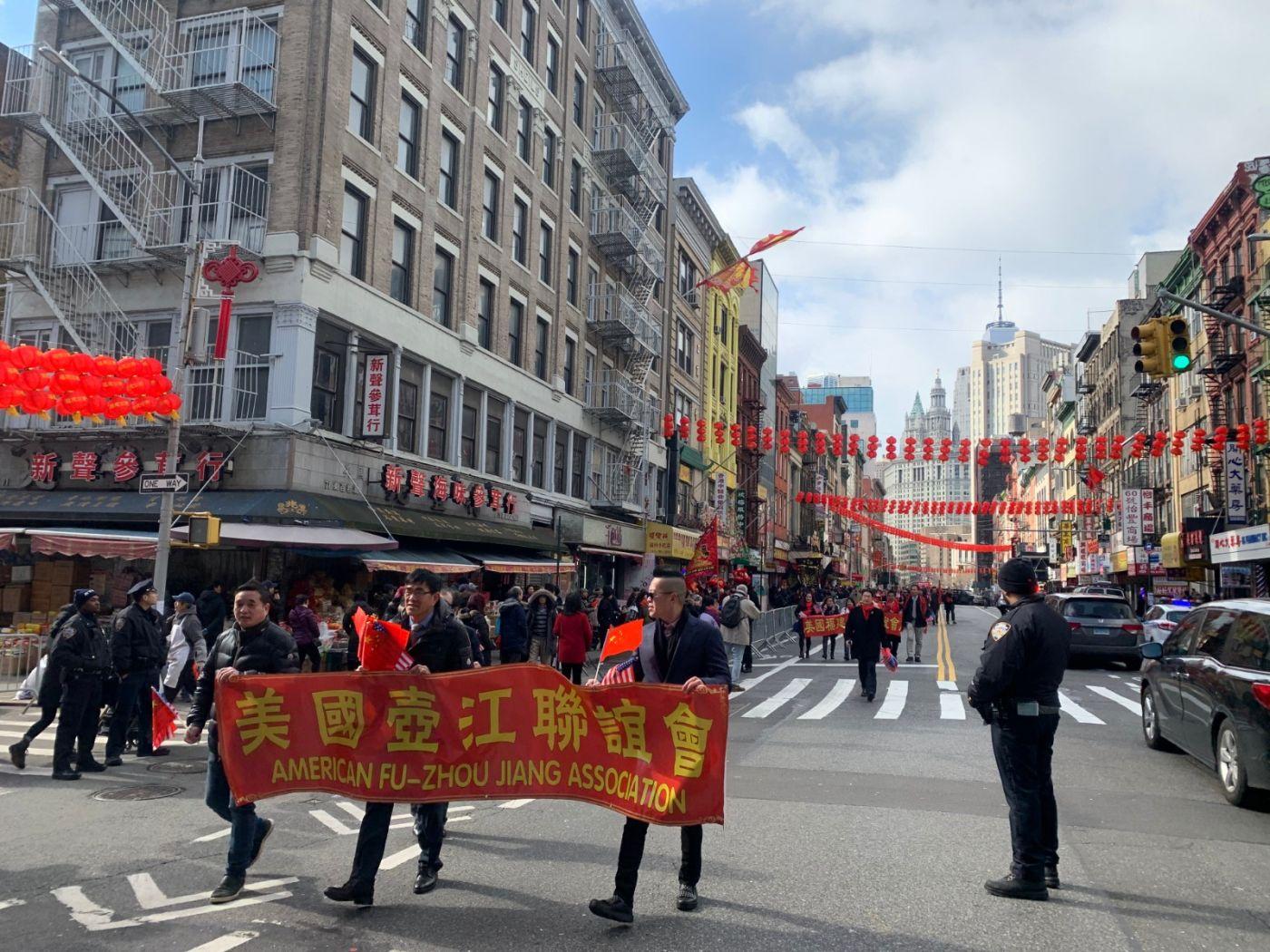 美东各界华人华侨第十七届元宵节庆祝活动在纽约举行_图1-46