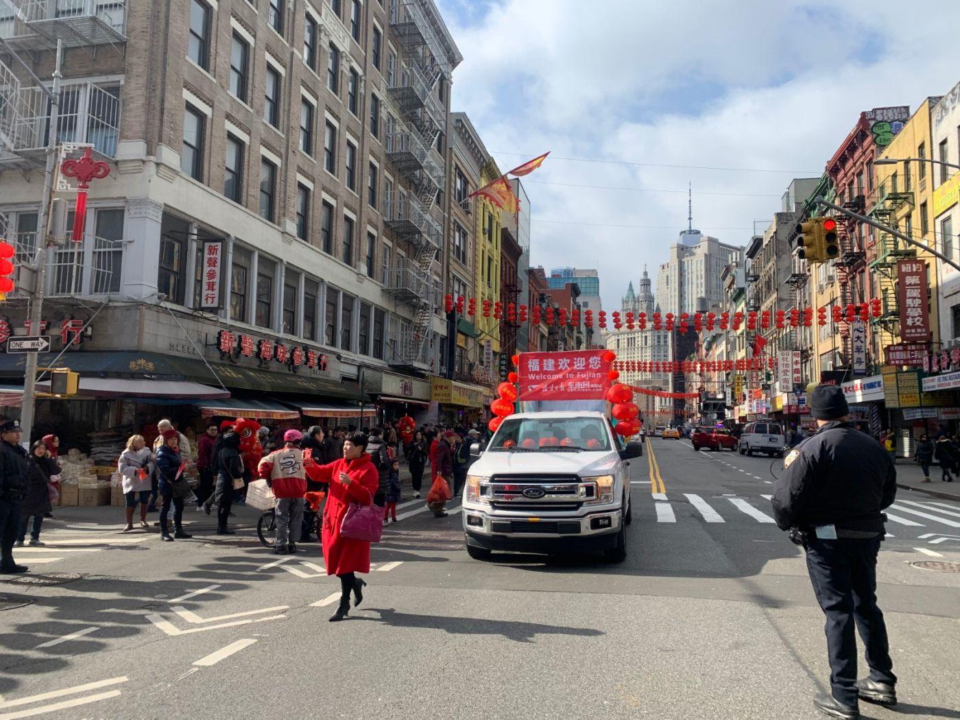 美东各界华人华侨第十七届元宵节庆祝活动在纽约举行_图1-51